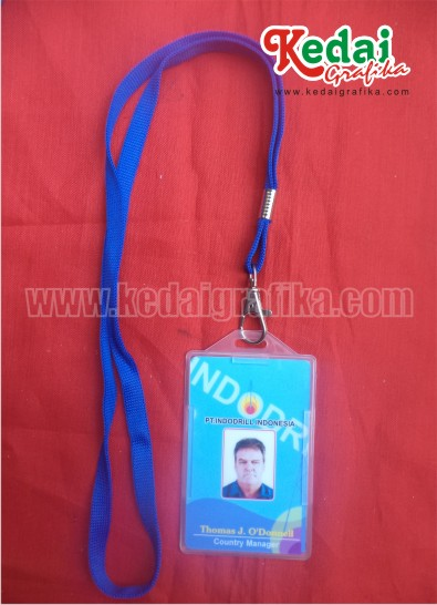 Asessories ID Card