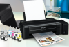 Epson L300/310 Sublime Ink
